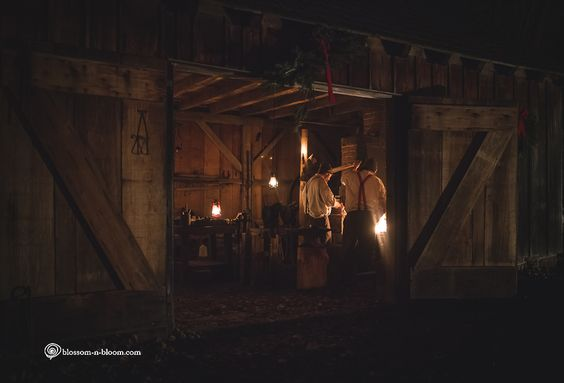 Night and Low Light PhotographyDecember 14, 2015 The Blacksmiths By Annmarie Kopey