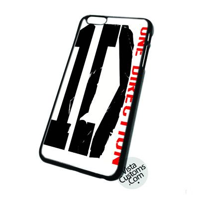 One Direction Logo Design Art Cell Phones Cases For iPhone, Samsung Galaxy