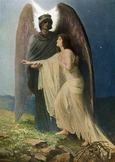 Azrael – El Arcángel de La Muerte 18f16202b8c6e8c159ea6cd6bb91da60