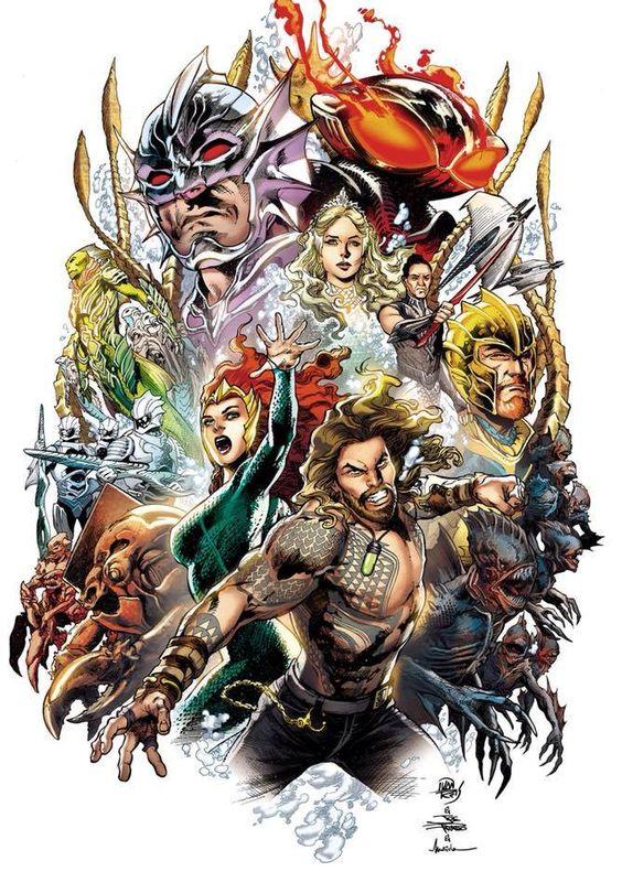 Galeria de Arte (6): Marvel, DC Comics, etc. - Página 27 18f1e6f67a4deef183cbb2772af9ce72