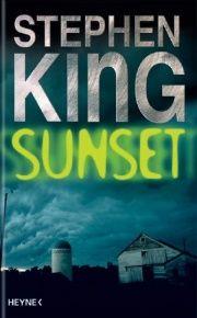 Stephen King Sunset