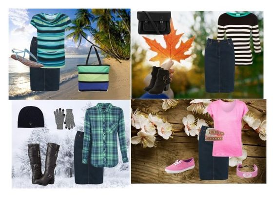 """Favorite Season Challenge"" by ymccurdy ❤ liked on Polyvore featuring interior, interiors, interior design, home, home decor, interior decorating, M&Co, Kaliko, Sam Edelman and CC"