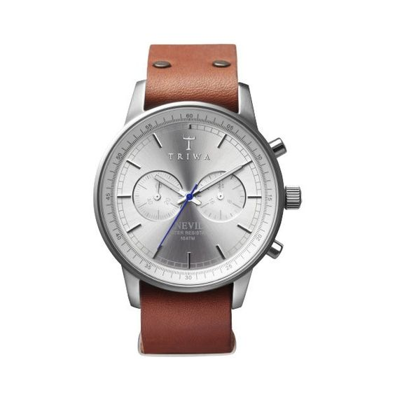 TRIWA | Stirling Brown Nevil | via jess loves fred--fits small wrists