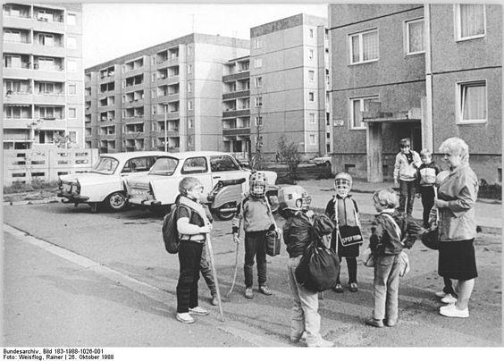 Popular Cottbus DDR October Das graue Land GDR Pinterest October and East germany