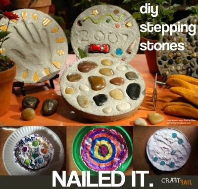 diy-stepping-stones-nailed-it