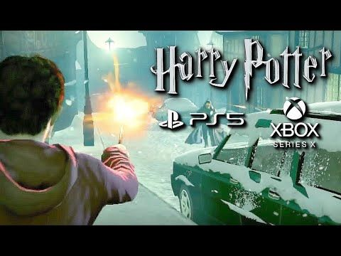 Open World Rpg Harry Potter Game Is Coming In 2021 On Ps5 Xbox Series X And More New Details Youtube Harry Potter Games New Details Warner Bros Games