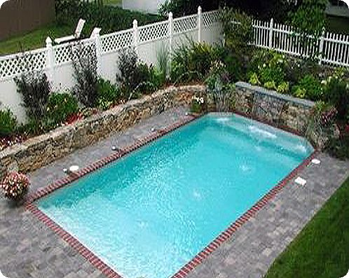 Pool Privacy Fence Ideas 18+ stylish and safety pool fence ideas for your homes | backyard