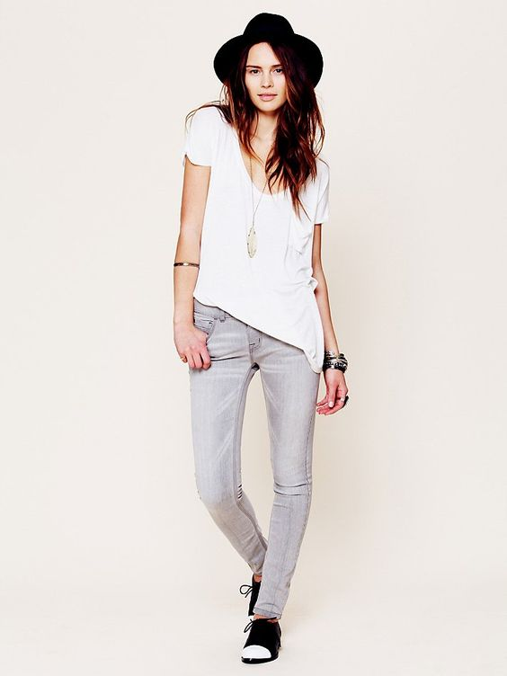 Free People Lightweight Stretch Skinnies http://www.freepeople.com/whats-new/lightweight-stretch-skinnies/