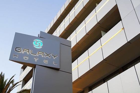A short clip showing some of the best areas of interest of the 5 Star Luxury Galaxy Hotel in Heraklion, Crete, Greece - www.galaxy-hotel.com
