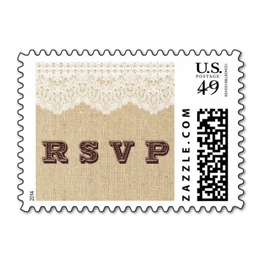 >>>Are you looking for          Rustic Burlap Lace Wedding RSVP Postage           Rustic Burlap Lace Wedding RSVP Postage This site is will advise you where to buyShopping          Rustic Burlap Lace Wedding RSVP Postage Here a great deal...Cleck Hot Deals >>> http://www.zazzle.com/rustic_burlap_lace_wedding_rsvp_postage-172223941555098406?rf=238627982471231924&zbar=1&tc=terrest