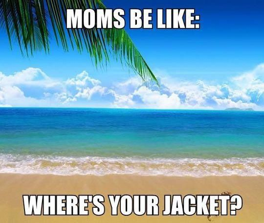 Mom logic
