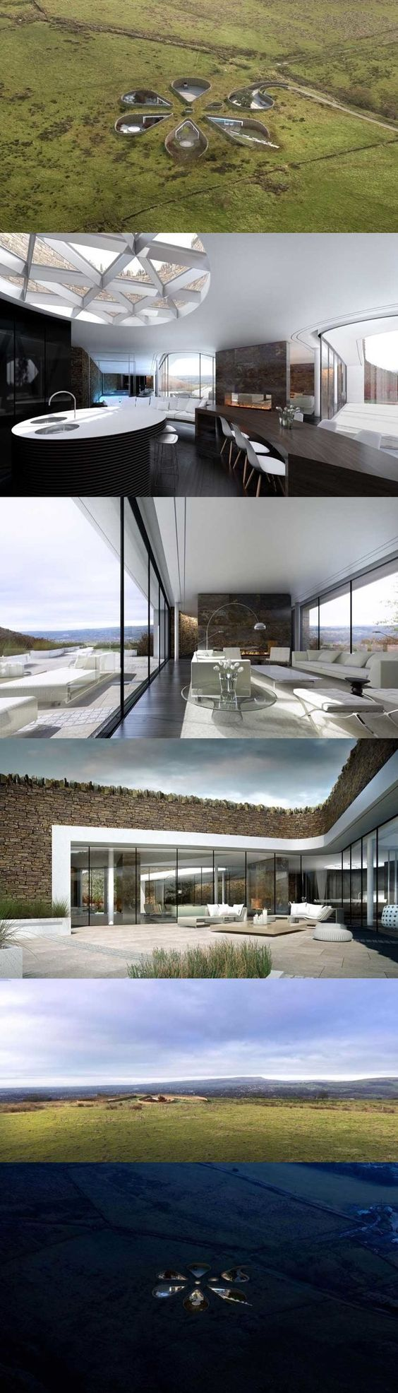 Coolest underground homes | Hometone : A Complete guide to home ...