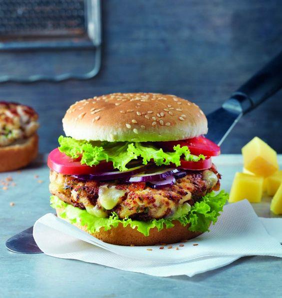 Cuisine Ikea Ou Brico Depot :  , beaufort et oignon rouge  Recette  Cuisine, Hamburgers et Rouge