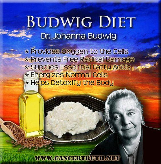 dieta-dr-budwig