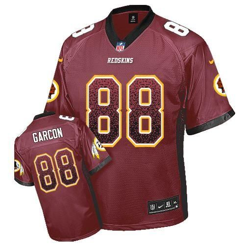 redskins jersey men