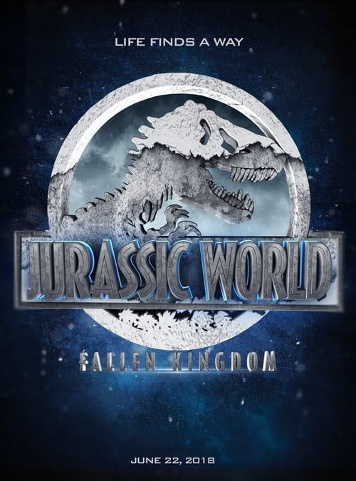 DOWNLOAD!!!~Jurassic World: Fallen Kingdom (2018) HD 1080p