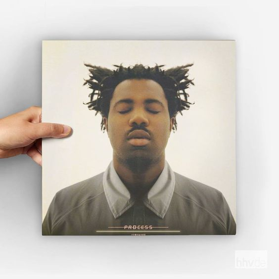 It's been a long time coming, but Sampha is finally ready to release his debut album »Process« which will feature previously released singles »Timmy's Prayer« and »Blood On Me«.  In the last year, Sampha has also appeared on Kanye West's »Saint Pablo«, Frank Ocean's »Endless« and Solange's »A Seat at the Table«.