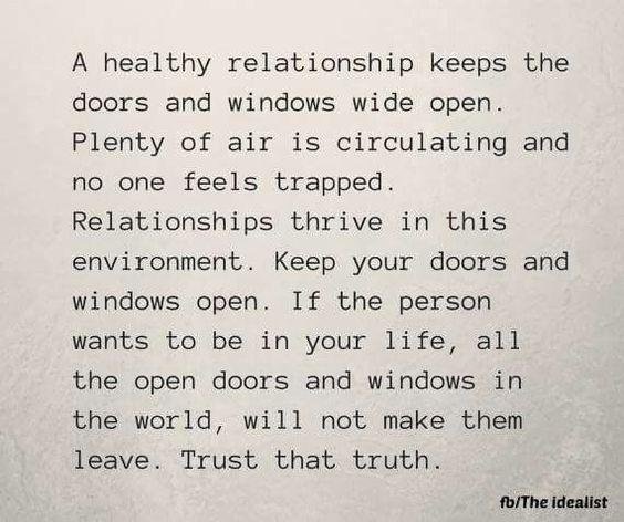 Trust that truth