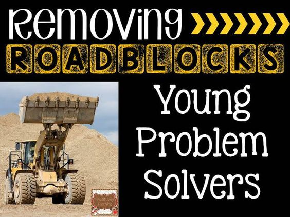 Problem Solving Tips for the Primary Grades