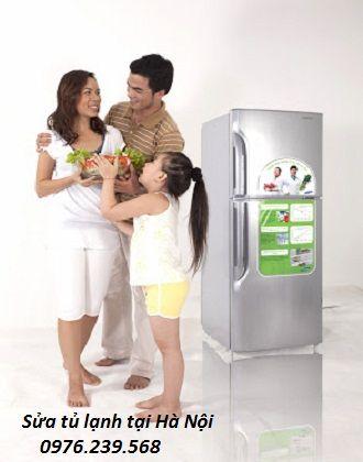 Sửa tủ lạnh tại Nguyễn Đổng Chi