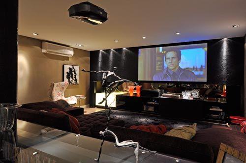 salas de tv aconchegantes - Pesquisa Google