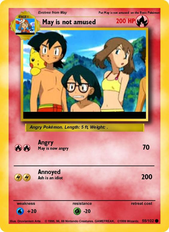Pokemon Card Maker App : Fake Pokemon Cards : Pinterest ...
