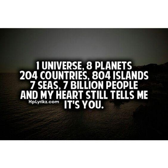 universe 8 planets quote - photo #1