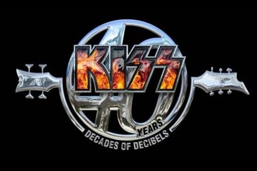 'KISS 40' commemorates four decades of the band doing things their own way'