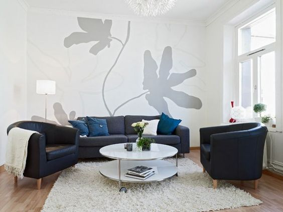 art interior design - Large walls, Wall art and Large wall art on Pinterest