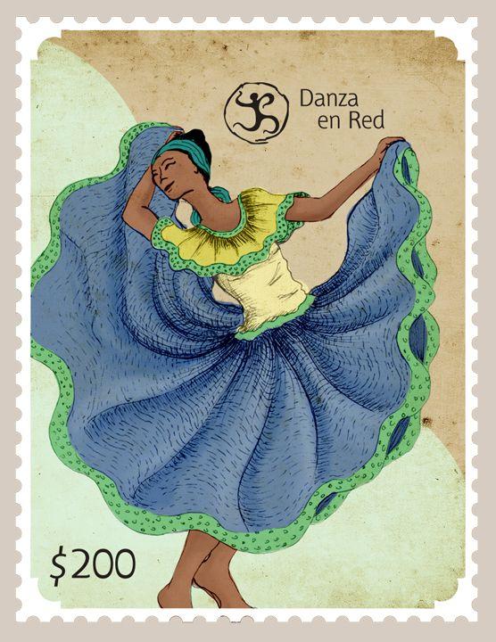 El patrimonio cultural de Colombia en Sellos postales. http://www.danzaenred.com/articulo/el-patrimonio-cultural-de-colombia-en-sellos-postales