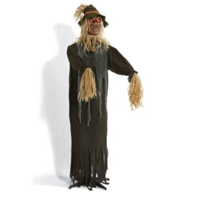 Pinterest the world s catalog of ideas for Animated scarecrow decoration