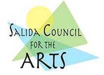 Celebrate the Arts in Salida, Colorado.