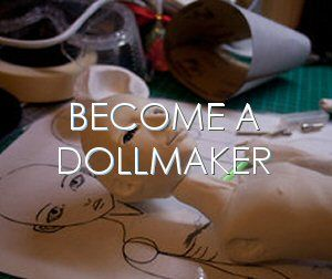 And I want to learn to make dolls... puppets, BJDs, cloth dolls... all kinds of dolls.