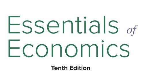 Essentials Of Economics 10th Edition Pdf Schiller Download Book Hut Economics Download Books Books