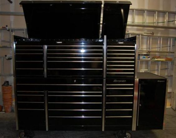 Auto Garage Tools For Sale: Image Detail For -Snap On Tool Box