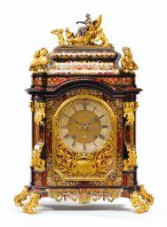 Reloj  de Robert de Balkany