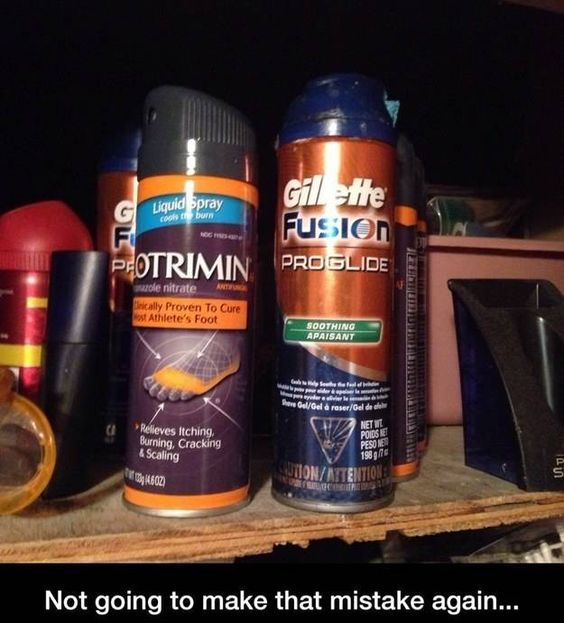 18 Similarly Designed Product Pairs Show Why You Should Always Read The Label