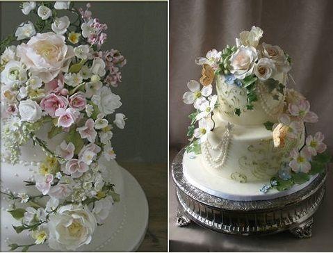 Ellen Bartlett Cakes To Remember