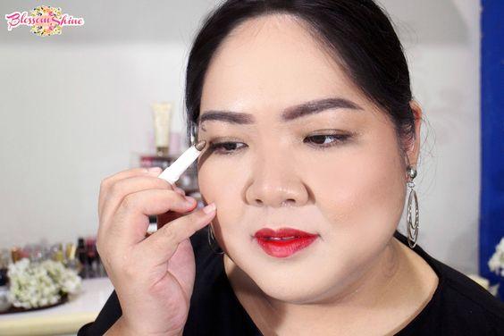 BLP Beauty Eyeshadow Pen - Creme Gold