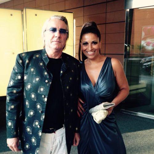 Patricia Blanco liebt Björn Lefnaer, einen Millionär