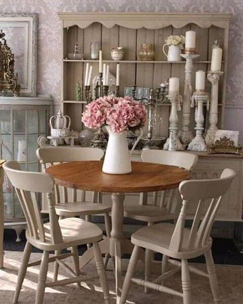 Melayani Pesanan Furniture Untuk Cafe Hotel Rumah Perkantoran Kamar Kos Dekorasi Pelami Shabby Chic Dining Room Shabby Chic Dining Shabby Chic Living Room