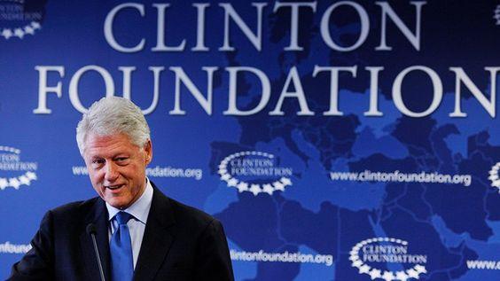 Klaus Eberwein muerto tras denunciar las malas prácticas de la Fundación Clinton