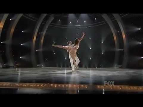 jar of hearts - billy and kathryn sytycd