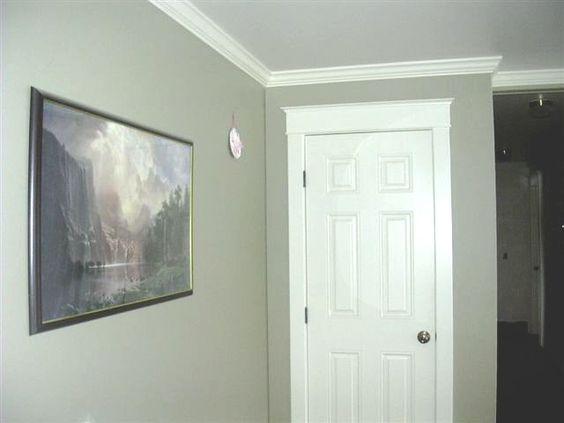 Interior Door Trim Styles For My Home Pinterest