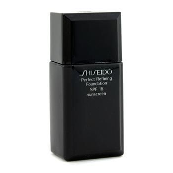 Shiseido Perfect Refining Foundation SPF16 - # I20 Natural Light Ivory Don't Add Code!!