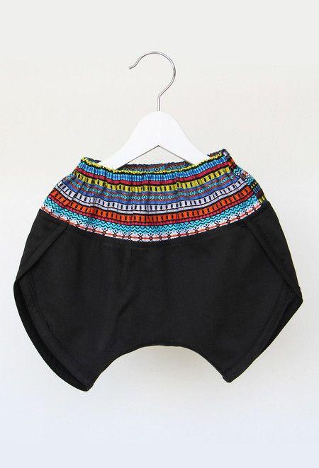 Shorts - Yanga.B - Ma Ma Vie