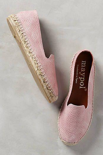 Adorable Flat Shoes
