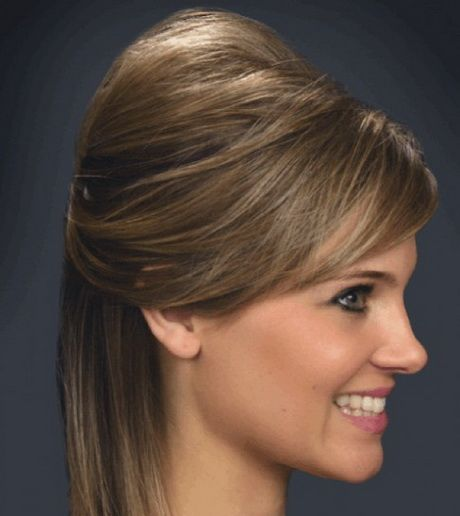 peinados cabello lacio corto mujer - Buscar con Google Peinados