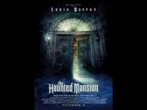 The Haunted Mansion Full Movie (Comedy, Family, Fantasy) - YouTube