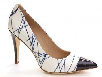 Sapatos de Salto Helsar 032 5034 Altura do salto: 9,5cm . Sapatos, Roupa, Malas e Acessórios - Tudo na sua loja on-line onde encontra as melhores marcas